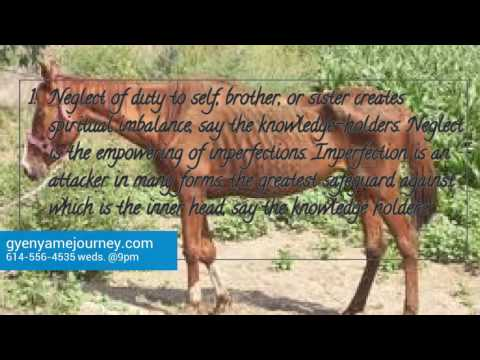 Tribal Quote  AOTL 4 Proverb of the week