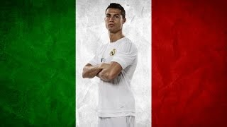 Cristiano Ronaldo ● Destroying Italian Great Teams ● HD