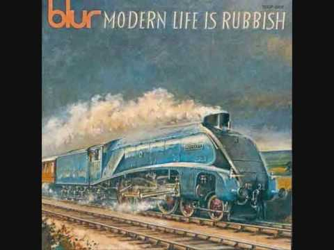 Blur - When The Cows Come Home