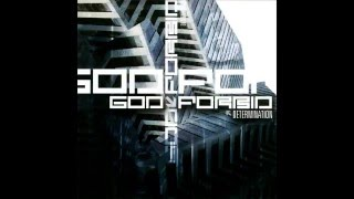 Watch God Forbid Determination video