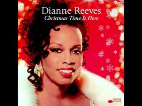 Dianne Reeves - The Christmas Song (Chestnuts Roasting On an Open Fire)