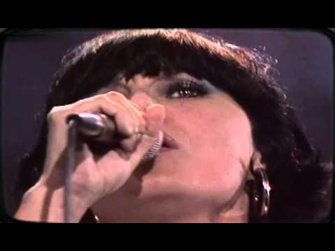 Valerie Lagrange - A Quoi Tu Sers