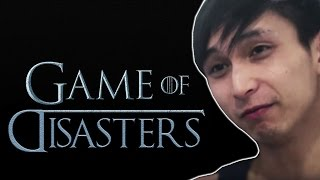 GAME OF DISASTERS ◄ SingSing Moments Dota 2 Stream