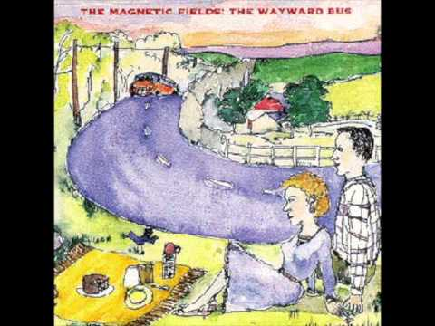 The Magnetic Fields - Old Orchard Beach