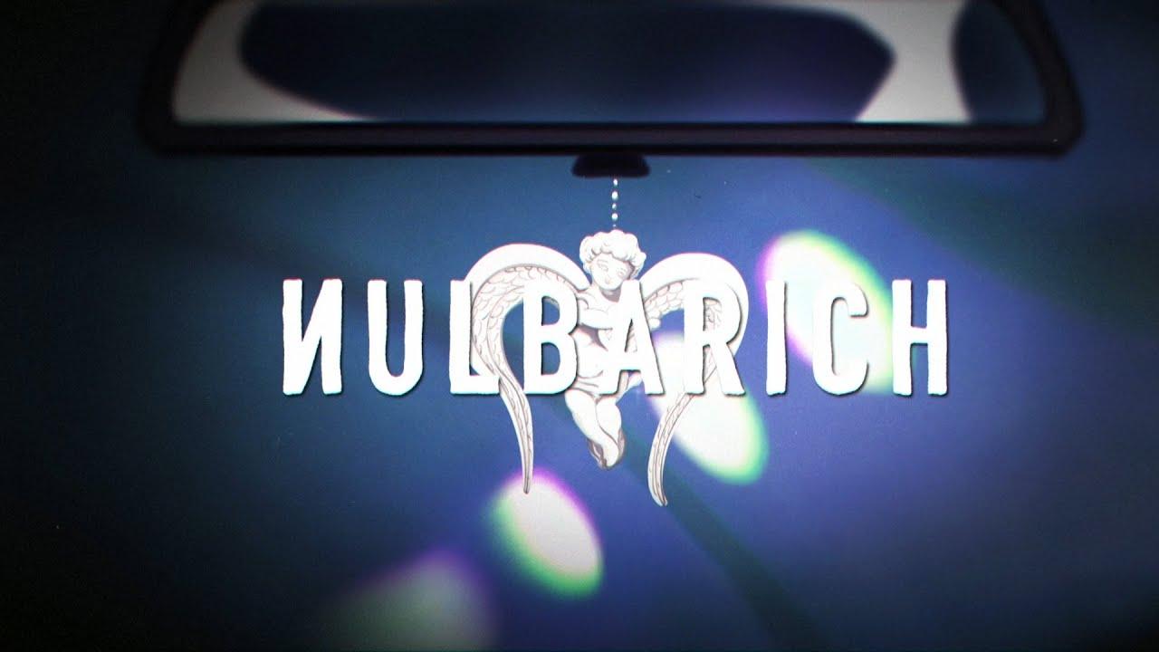 """Nulbarich - デジタルシングル""""LUCK""""のMVを公開 2020年7月1日配信開始 thm Music info Clip"""