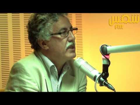image vid�o حمة الهمامي : تم ترقية القاضي الذي حكم علي في عهد بن علي