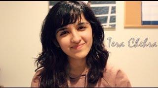 Tera Chehra (Adnan Sami) | Female Cover by Shirley