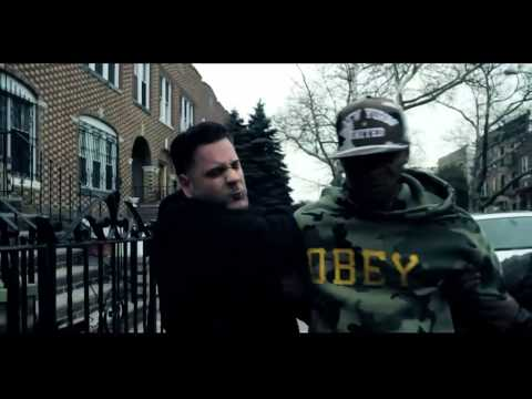 Papoose Ft. Jadakiss & Jim Jones - 6AM (Starring Ice T) 2014 Official music Video