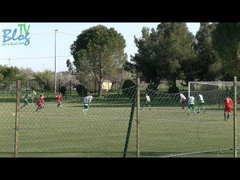 Sintesi Sporting Ordona-V.Bitritto 3-0. Le immagini di Luca Caporale