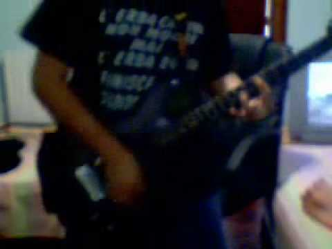 Good Charlotte feat. Avenged Sevenfold - The River Guitar Cover By xXxChrisxXx61676xXx