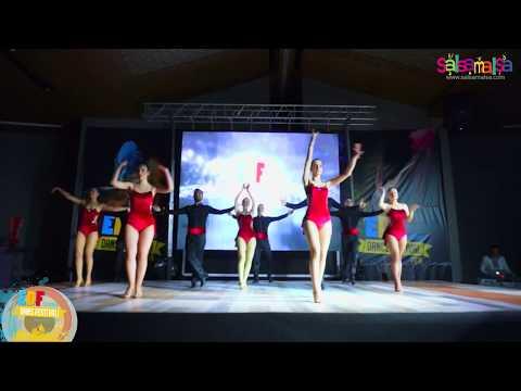 ABDA Bakırköy Dance Performance | EDF-2018