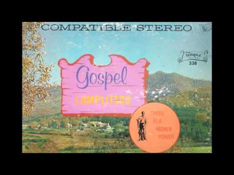 Gospel Lamplighters -- WIN THE LOST AT ANY COST -