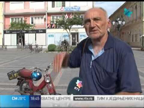 """""""Zoljicom"""" od Sombora do Međugorja"""
