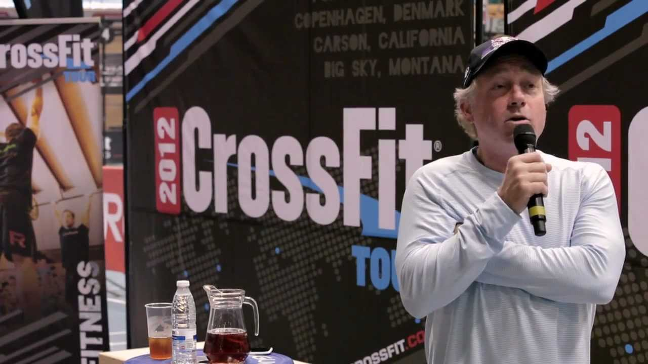Crossfit quot why fitness franchises are not a problem with