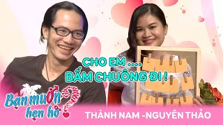 The couple fall in love at the first time | Thanh Nam - Nguyen Thao | BMHH 93 ⚡