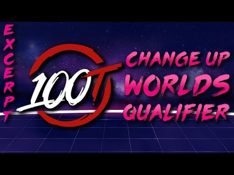 Should teams even be able to QUALIFY FOR WORLDS from Points?   Hotline League