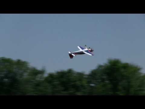 RC Aerobatics at the Big Bird Fly-In