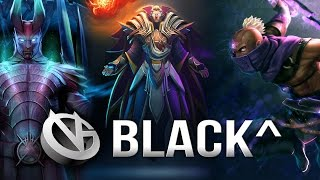 VG.Black^ The Summit 2 Gameplay Dota 2