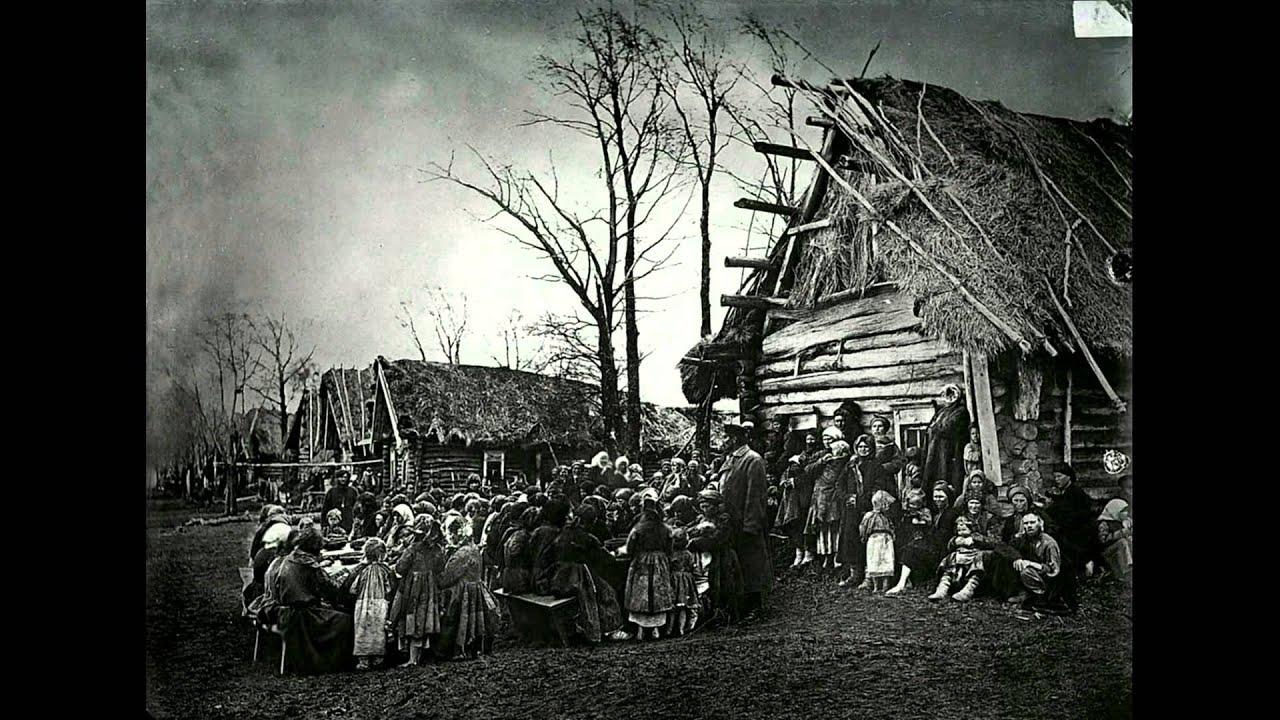 Фото русских деревень прошлого столетия 28 фотография