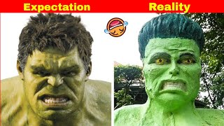 Expectation Vs Reality Funny Pictures Compilation