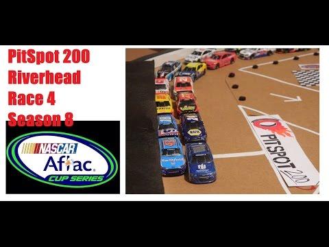 PitSpot 200 - ACS Season 8 Race 4
