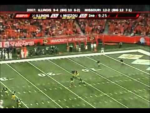 Mizzou Football Highlights I do not own any of the video clips or music