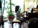Samantha Schwartz Piano Recital