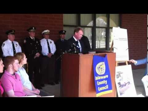Delaware County District Attorney and County Council launch Text Ban ...