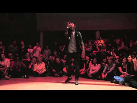 NONSTOP @ CLAS/SICK HIP HOP| YAK FILMS x YBCA | PROMISES