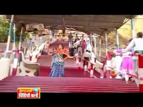 Chhattisgarhi Devotional Song - Meri Maa Sharada Bhawani - Hey Sharda Maa video