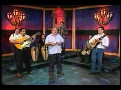 Puerto Rico y Su Música-- Lechón de Dieta