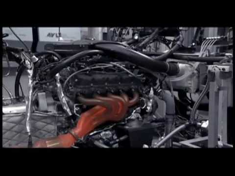 Lexus LFA Promo Video (MadPSI)