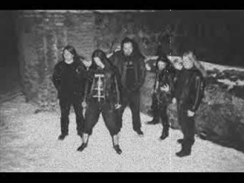 Diabolicum - March Of The Misanthrophe