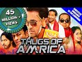 Thugs Of Amrica (Achari America Yatra) 2019 New Released Hindi Dubbed Movie | Vishnu Manchu thumbnail