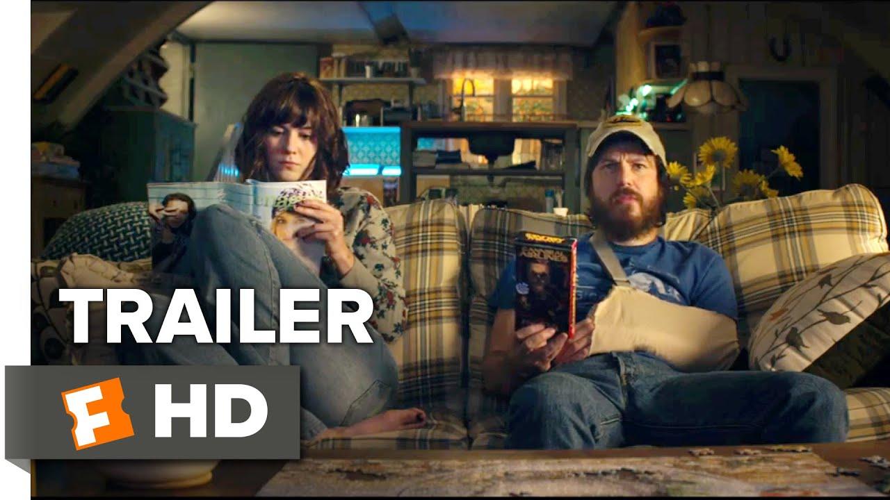 10 Cloverfield Lane Official Trailer #1 (2016) -  Mary Elizabeth Winstead, John Goodman, Movie HD