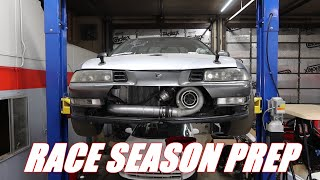 Bringing Our 1000Hp Prelude Back to Life!