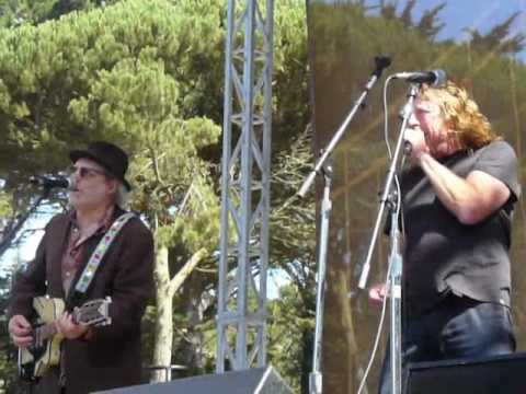 Buddy Miller&Robert Plant - I'm Movin' On