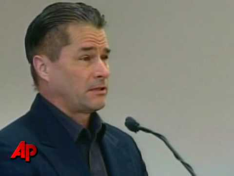 Raw Video: Balloon Boy Dad Cries Sorry; Judge Gives Jail Time