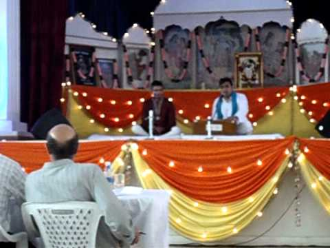 Kunal shreenathji.avi video