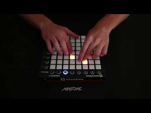 M4SONIC - Renegade (Launchpad Original)