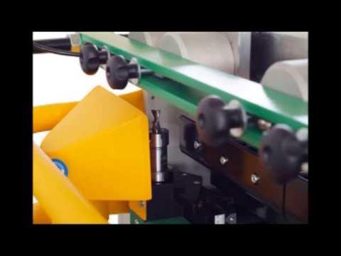 Omec 750 CN Dovetailer   Scott+Sargeant Woodworking Machinery