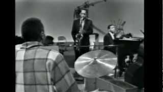 John Coltrane Alabama