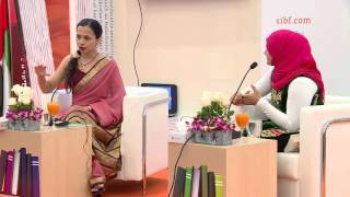 Rujuta Diwekar - 'Don't loose out, work out' at Sharjah International Book Fair