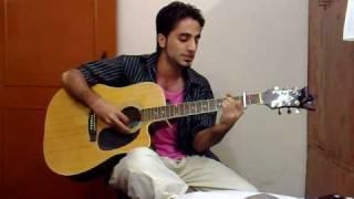 Zindagi Do Pal Ki (Kites) Acoustic!
