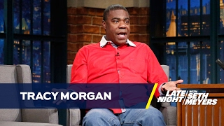 Tracy Morgan Says You Can