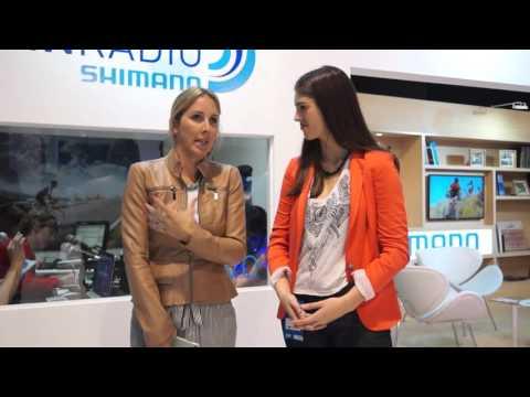 Daniela Donadío   Directora de ExpoBic siete veces Campeona Argentina de ciclismo