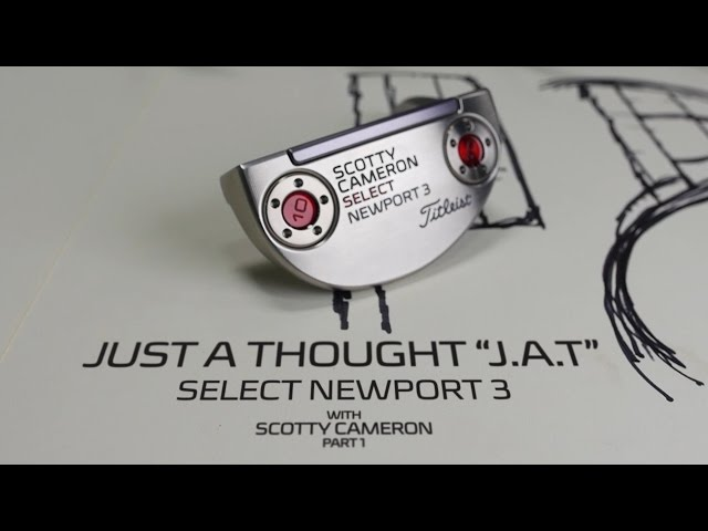 Scotty Stories: J.A.T. The Select Newport 3