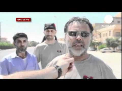Battle for liberating Amazigh Zuwara | Euro. 25-8-2011 |    