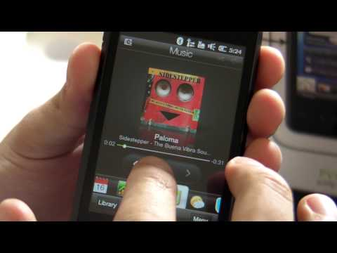HTC HD Mini Review ( in Romana ) - www.TelefonulTau.eu -