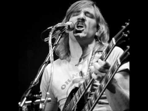 Joe Walsh - Shut Up